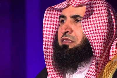 Ahmed Qassem al-Ghamdi